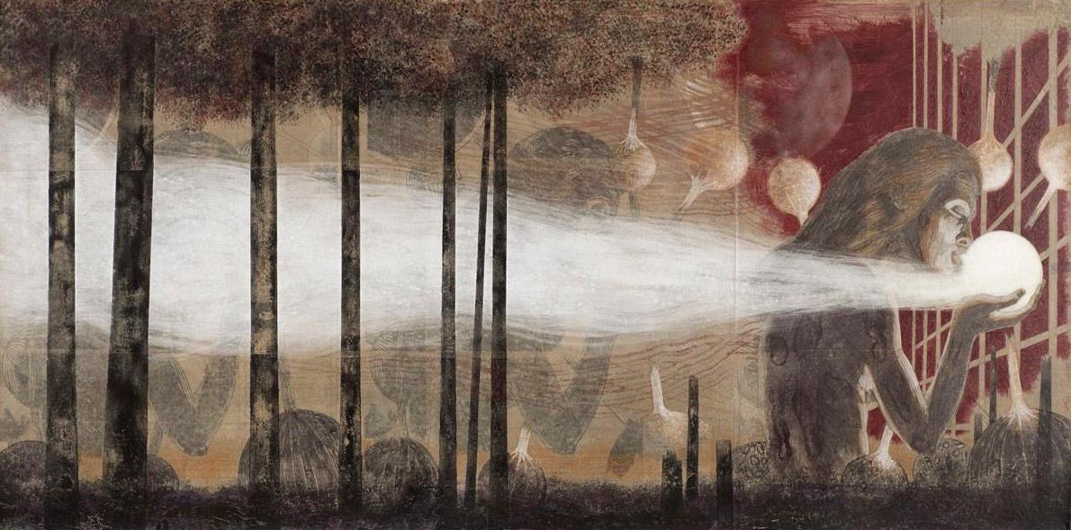 WEIHNACHTSAUSSTELLUNG @ Kunst für Chemnitz HECK-ART-GALERIE | Chemnitz | Sachsen | Deutschland