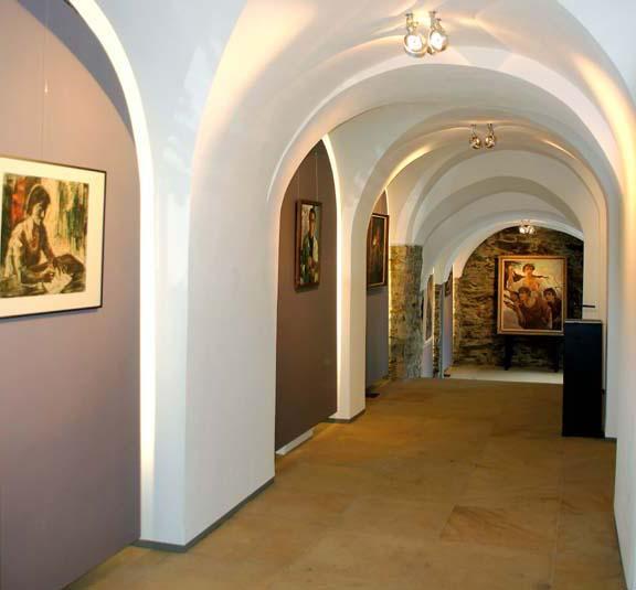 SECHSERLEI @ Kleine Galerie Hohenstein-Ernstthal | Hohenstein-Ernstthal | Sachsen | Deutschland