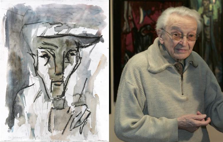 HEINZ TETZNER (1920 - 2007) @ Tetzner-Museum · Gersdorf | Gersdorf | Sachsen | Deutschland