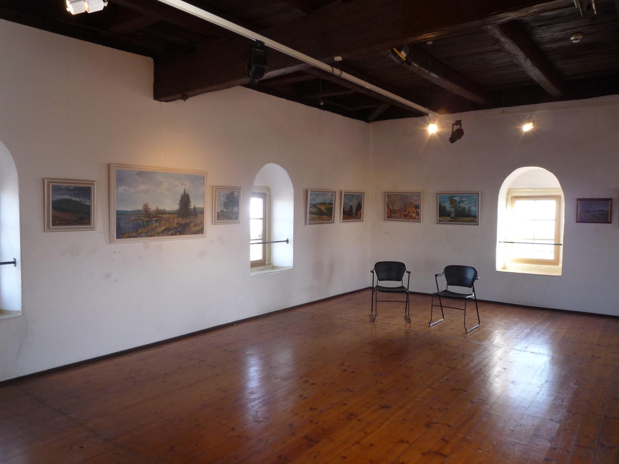 XX Gemeinschaftsausstellung @ Turmgalerie Schloss Augustusburg | Augustusburg | Sachsen | Deutschland