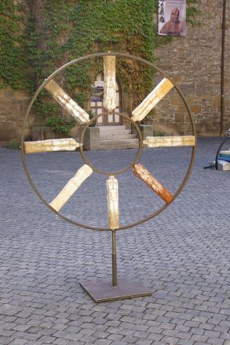 KÜNSTLERISCHE SPIELRÄUME IN DER KERAMIK @ Wasserschloß Klaffenbach  | Chemnitz | Sachsen | Deutschland