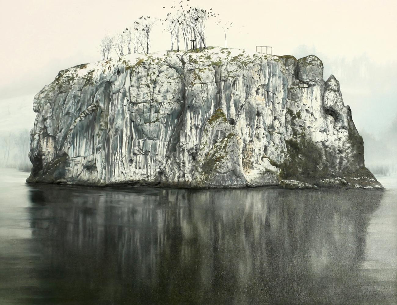 BRIGITTE STENZEL · ANDREAS JUNGK @ Weise Galerie und Kunsthandel | Chemnitz | Sachsen | Deutschland