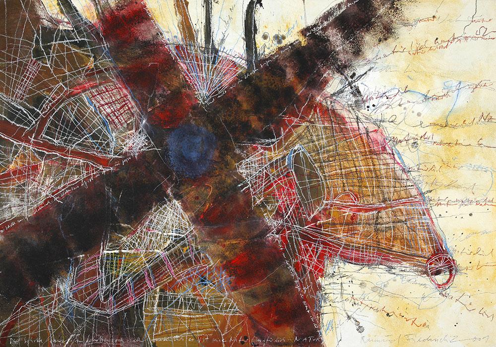 FREIHEIT IM KOPF @ Kleine Galerie Hohenstein-Ernstthal | Hohenstein-Ernstthal | Sachsen | Deutschland