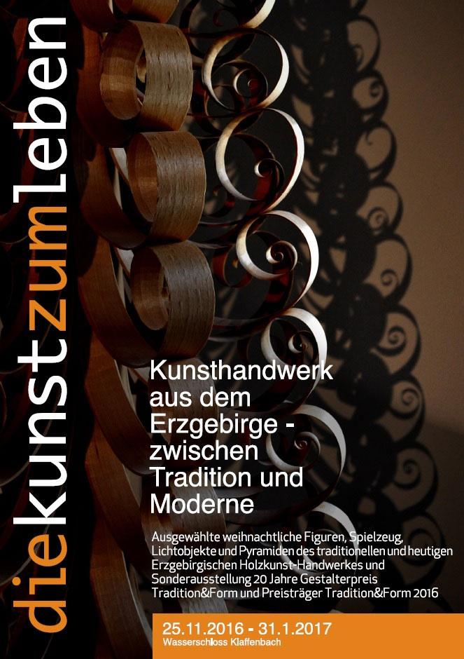 die kunst zum leben @ Wasserschloß Klaffenbach    Chemnitz   Sachsen   Deutschland