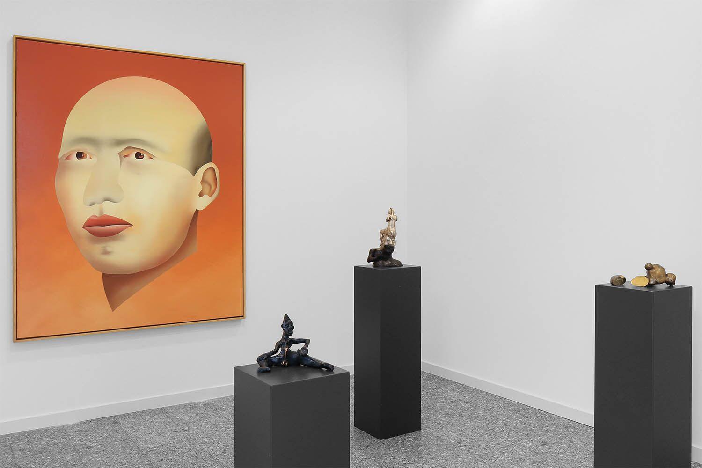 FIRST SELECTION @ e.artis contemporary   Chemnitz   Sachsen   Deutschland