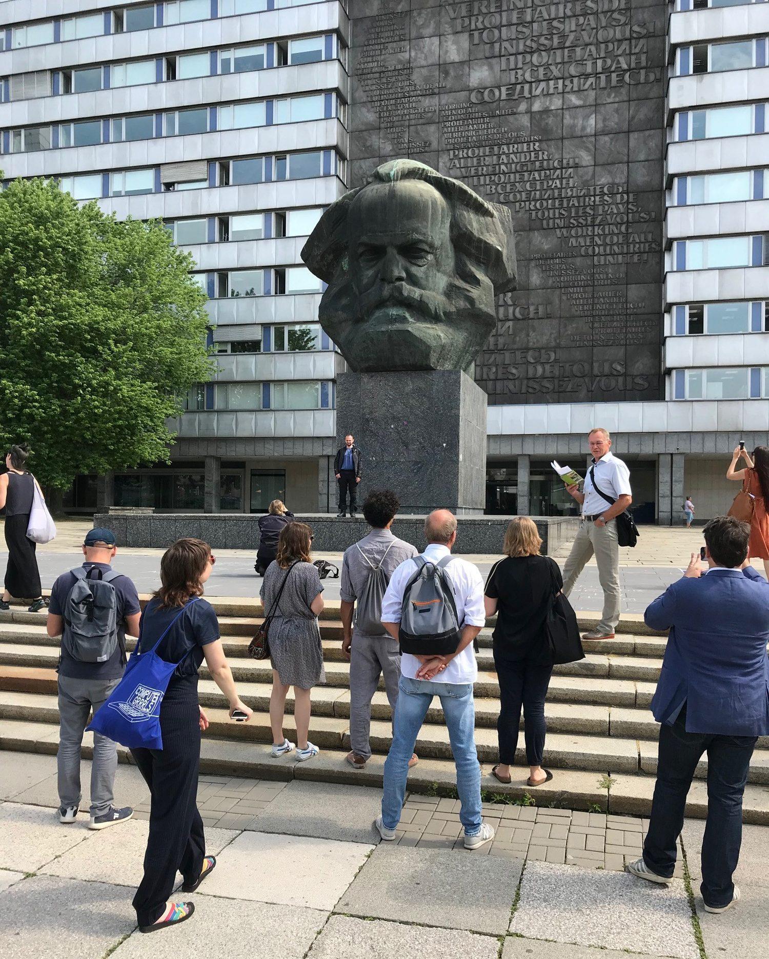 Gegenwarten | Presences @ KUNSTSAMMLUNGEN CHEMNITZ | Chemnitz | Sachsen | Deutschland