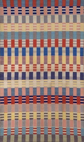 BAUHAUS. Textil und Grafik @ KUNSTSAMMLUNGEN CHEMNITZ | Chemnitz | Sachsen | Deutschland