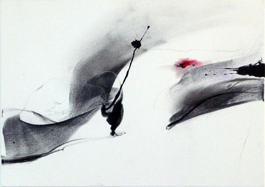 Arbeiten von Gregor T. Kozik, Irene Bösch und Clara Mosch. @ Galerie Agricolastraße im Morgner-Archiv | Chemnitz | Sachsen | Deutschland