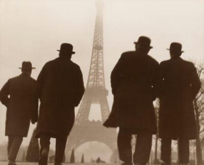PARIS 1930 @ KUNSTSAMMLUNGEN CHEMNITZ | Chemnitz | Sachsen | Deutschland