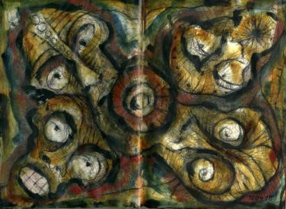 spiritus et materia @ Galerie ART IN | Limbach-Oberfrohna | Sachsen | Deutschland