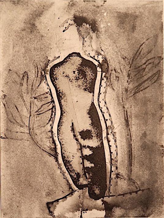 REISEN · MICHAEL MORGNER @ Galerie Agricolastraße im Morgner-Archiv | Chemnitz | Sachsen | Deutschland