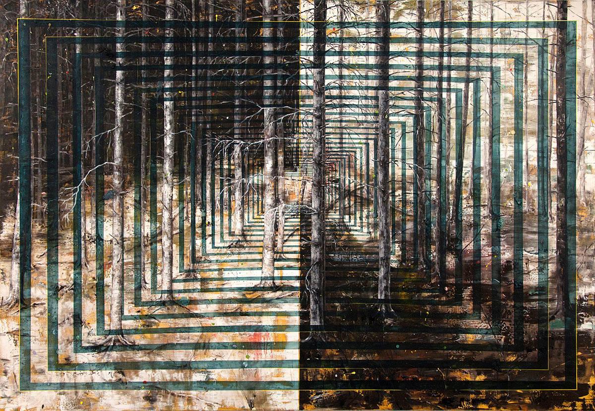 BLACK & WHITE @ e.artis contemporary | Chemnitz | Sachsen | Deutschland
