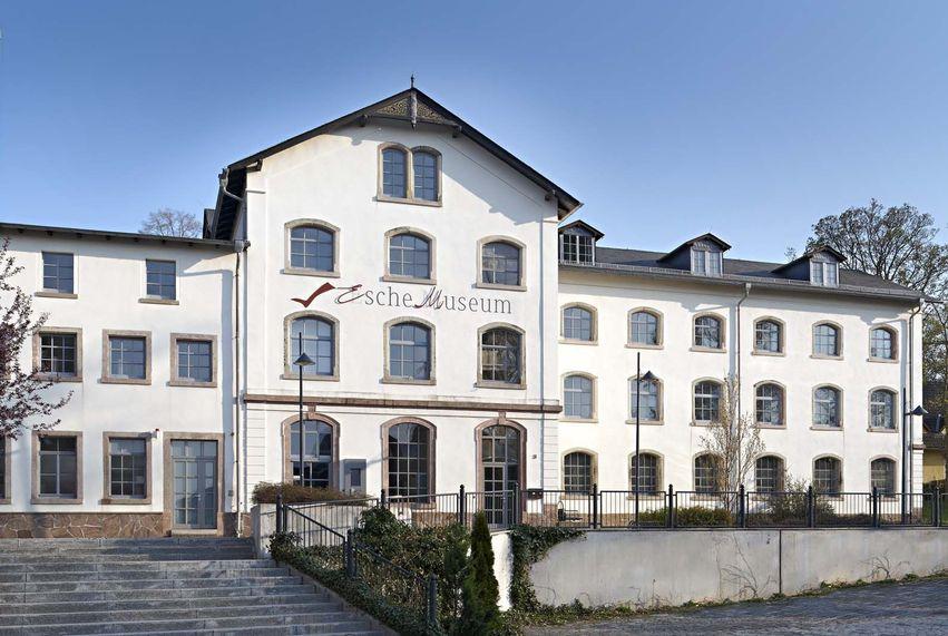 AM KÜCHENTISCH: HEIMARBEIT UND HAUSINDUSTRIE IM WANDEL DER ZEIT @ Esche Museum | Limbach-Oberfrohna | Sachsen | Deutschland
