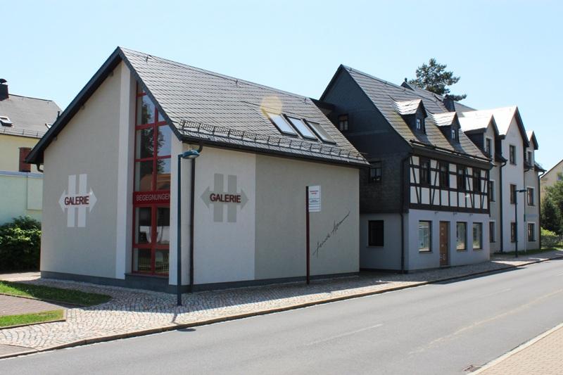 OFFENE MONATE 21 @ HEINRICH-HARTMANN-HAUS · Oelsnitz | Oelsnitz/Erzgebirge | Sachsen | Deutschland