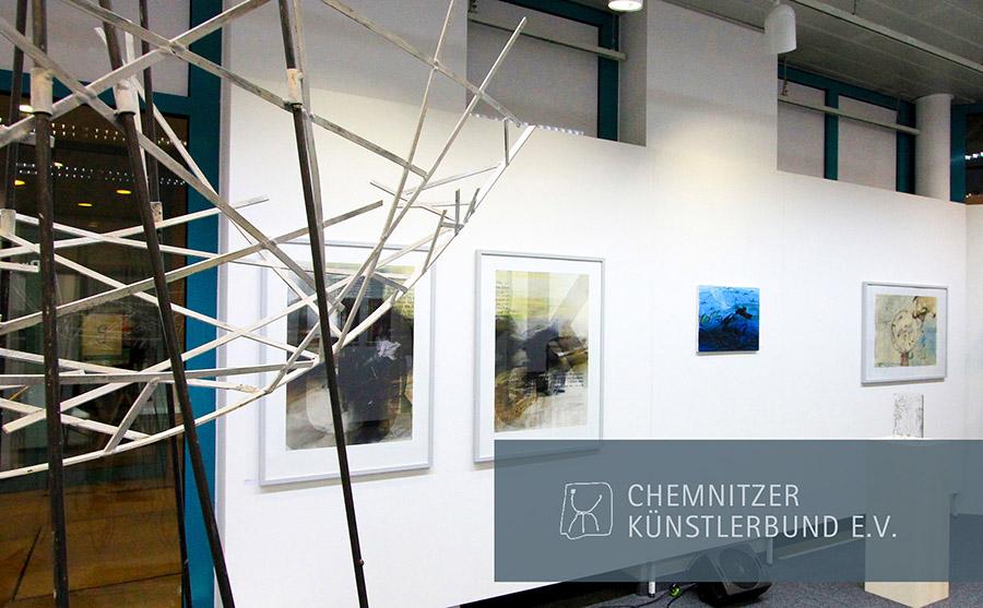 JAHRESWECHSELAUSSTELLUNG @ Chemnitzer Künstlerbund e.V. | Chemnitz | Sachsen | Deutschland