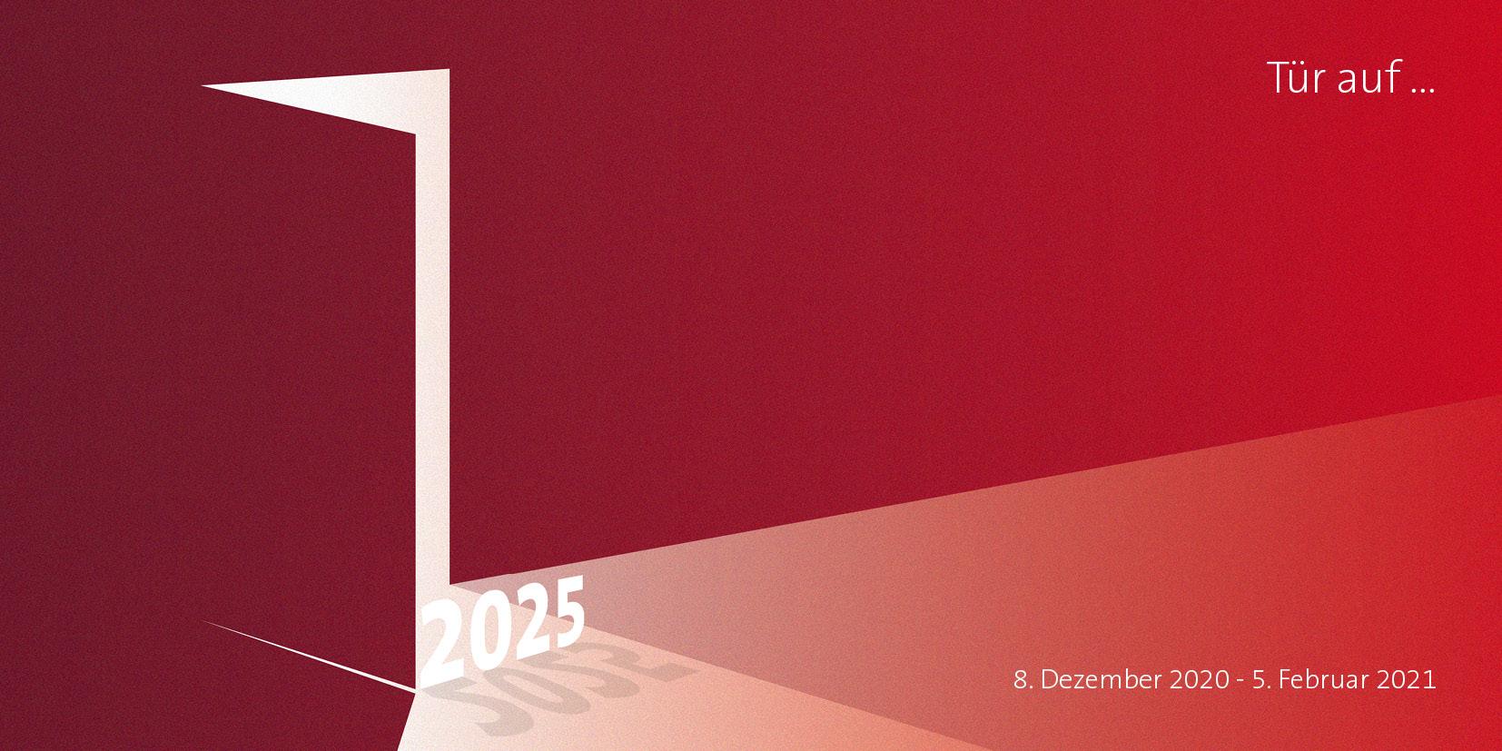 TÜR AUF …  Die Jahreswechselausstellung @ Chemnitzer Künstlerbund e.V. | Chemnitz | Sachsen | Deutschland