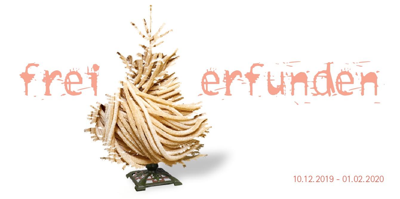 frei erfunden - Jahreswechselausstellung @ Chemnitzer Künstlerbund e.V. | Chemnitz | Sachsen | Deutschland