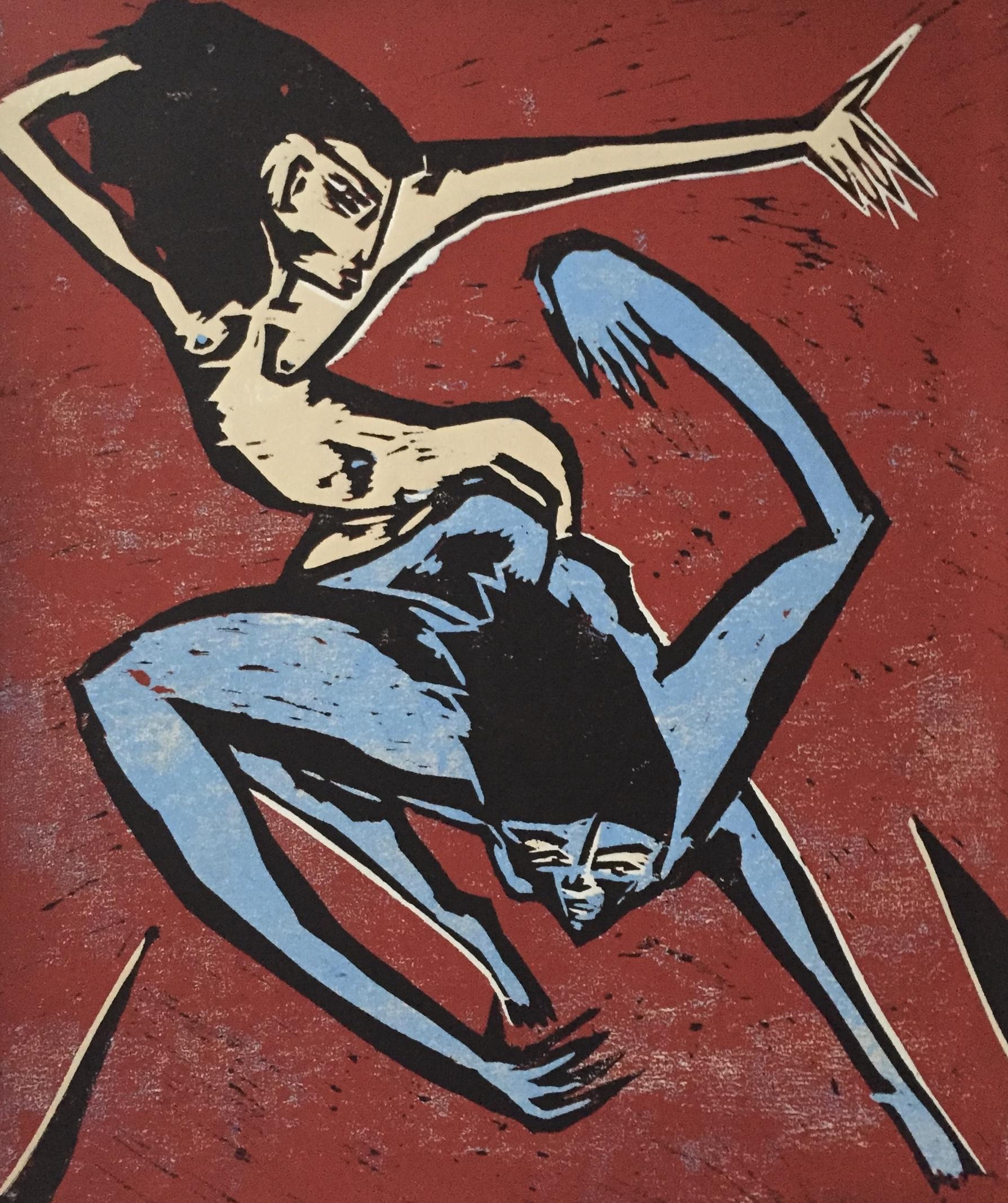 KLAUS SÜSS @ Kunst für Chemnitz HECK-ART-GALERIE | Chemnitz | Sachsen | Deutschland